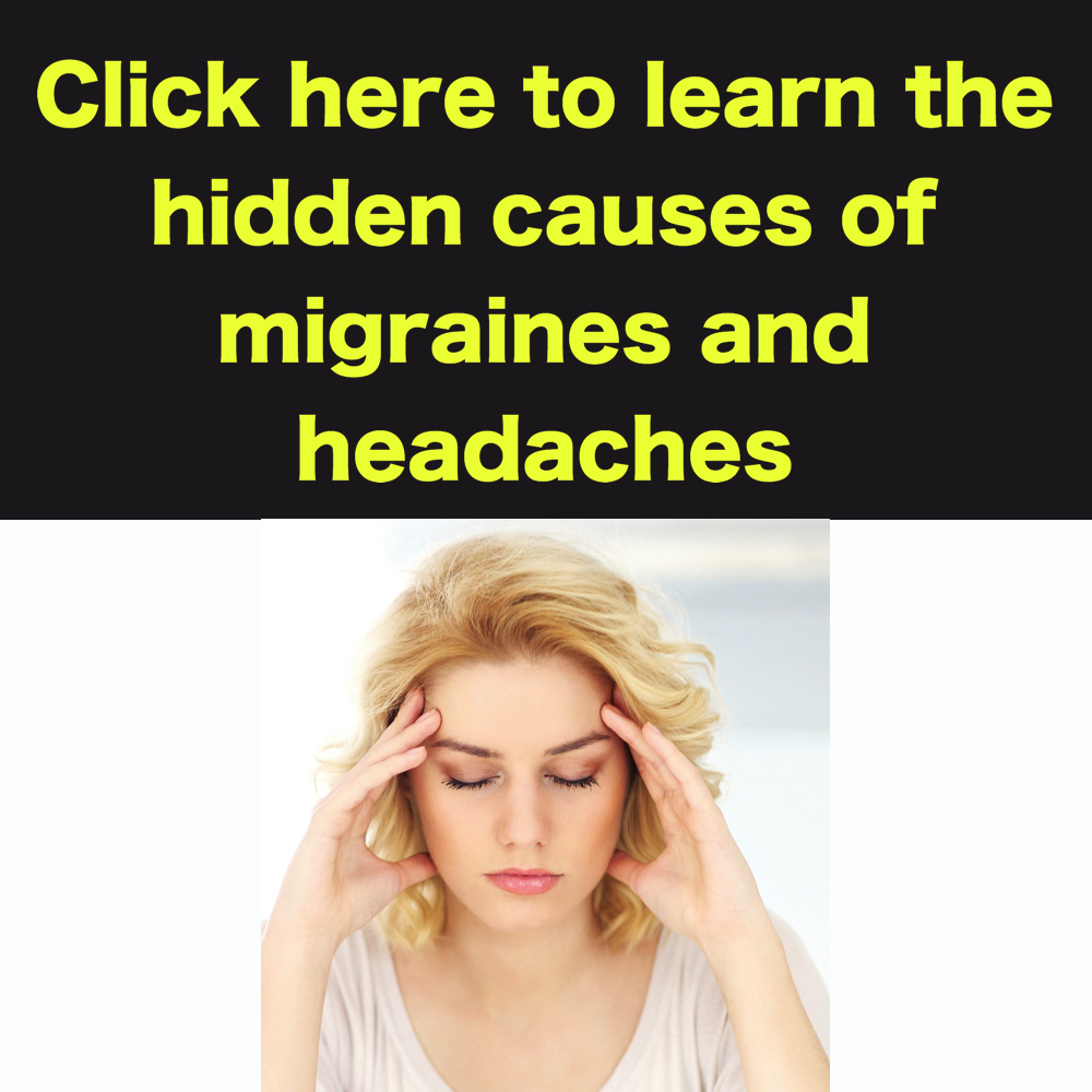 hidden causes of head pain