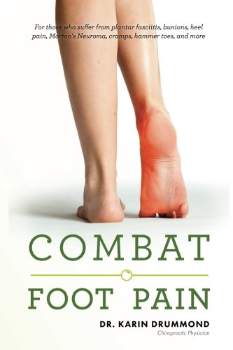 Combat foot pain from amazon