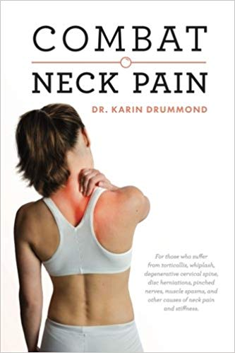neck pain book
