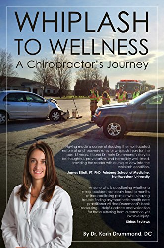 Whiplash to Wellness A Chiropractor's Journey